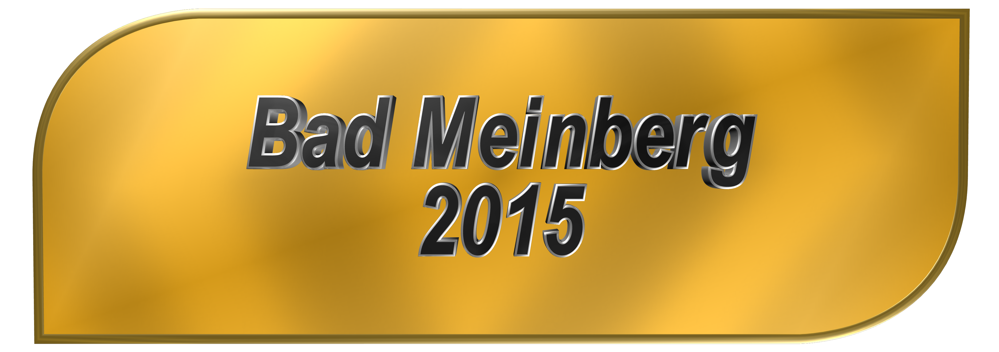 Button Bad Meinberg 2015